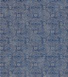 Aida Wallpaper Kaspar Indigo AID101 or AID 101 By Khroma For Brian Yates